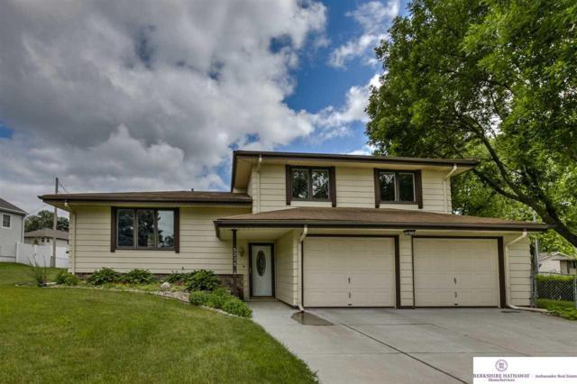 5225 Emiline Street, Bellevue, NE 68157 (MLS #21811211) :: Omaha's Elite Real Estate Group