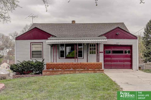 3077 Ernst Street, Omaha, NE 68112 (MLS #21811216) :: Omaha's Elite Real Estate Group