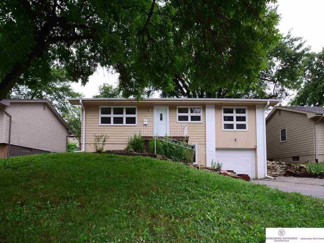 6230 Park Lane Drive, Omaha, NE 68104 (MLS #21811220) :: Omaha's Elite Real Estate Group