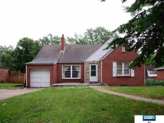 3403 N 49th Street, Omaha, NE 68104 (MLS #21811223) :: Omaha's Elite Real Estate Group
