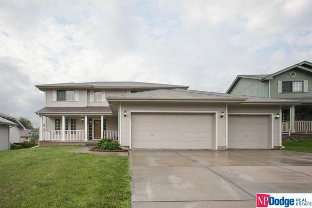 2207 Pilgrim Drive, Bellevue, NE 68123 (MLS #21811225) :: The Briley Team