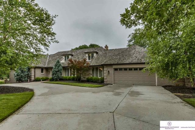 9906 Harney Parkway S, Omaha, NE 68114 (MLS #21811231) :: Omaha Real Estate Group