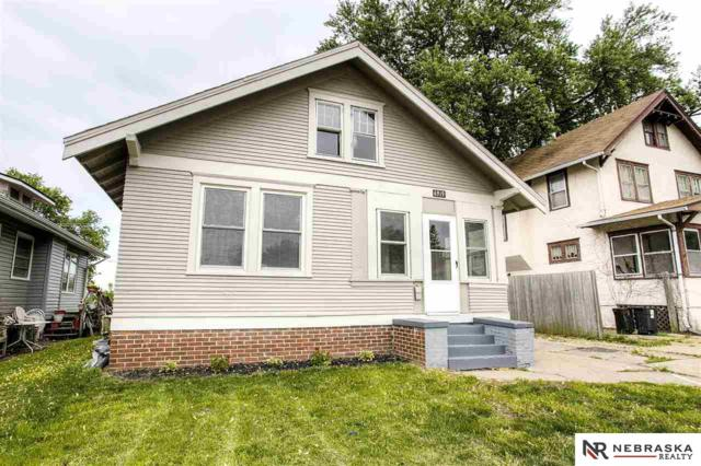 6919 N 24 Street, Omaha, NE 68112 (MLS #21811264) :: The Briley Team
