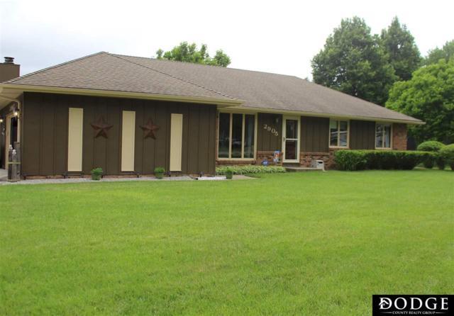 2905 Snead Drive, Fremont, NE 68025 (MLS #21811271) :: Omaha Real Estate Group