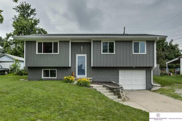 485 Valley Drive, Springfield, NE 68059 (MLS #21811329) :: Complete Real Estate Group