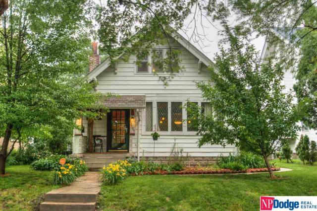 3709 S 25 Street, Omaha, NE 68107 (MLS #21811411) :: Nebraska Home Sales