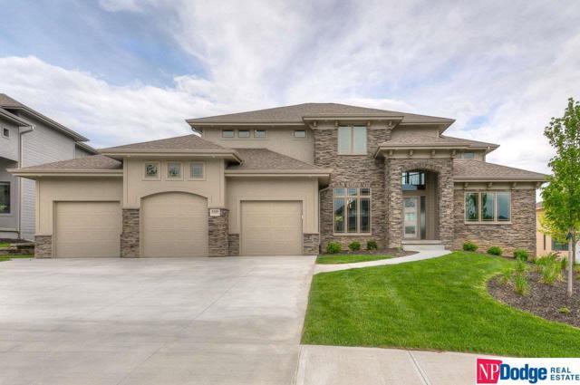 2329 S 219 Street, Omaha, NE 68022 (MLS #21811429) :: Omaha Real Estate Group