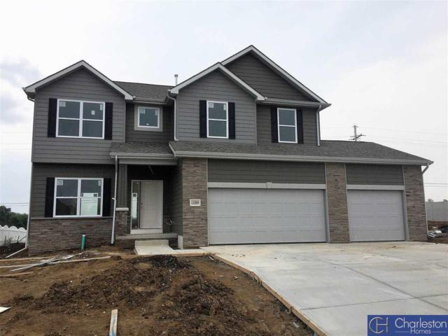 11509 S 109th Street, Papillion, NE 68046 (MLS #21811459) :: Complete Real Estate Group
