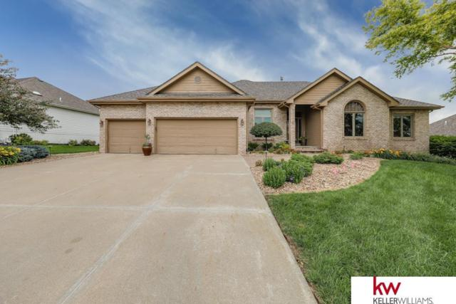 10105 S 173Rd Circle, Omaha, NE 68136 (MLS #21811474) :: Omaha Real Estate Group
