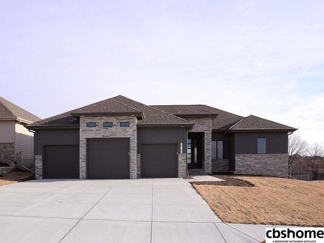 10916 S 175th Avenue, Omaha, NE 68136 (MLS #21811485) :: Omaha Real Estate Group