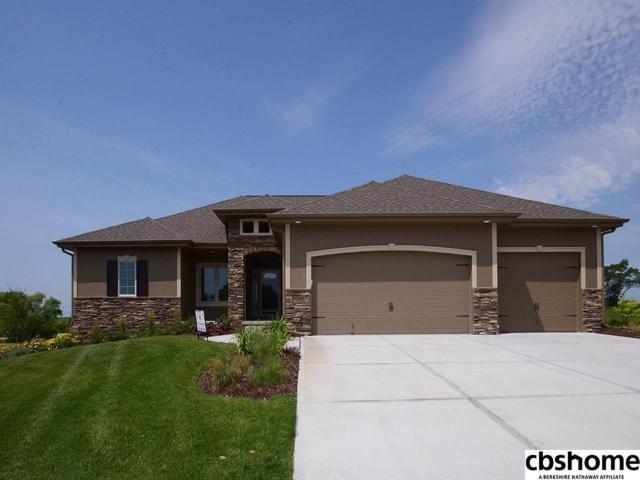 11016 S 175th Avenue, Omaha, NE 68136 (MLS #21811494) :: Omaha Real Estate Group