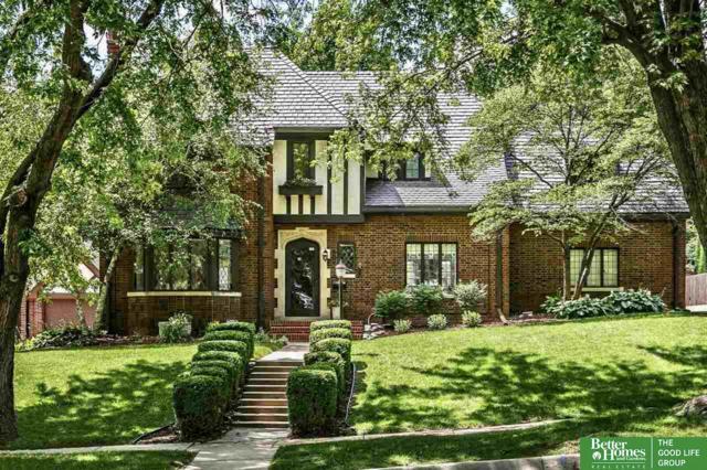664 N 56th Street, Omaha, NE 68132 (MLS #21811568) :: Omaha Real Estate Group