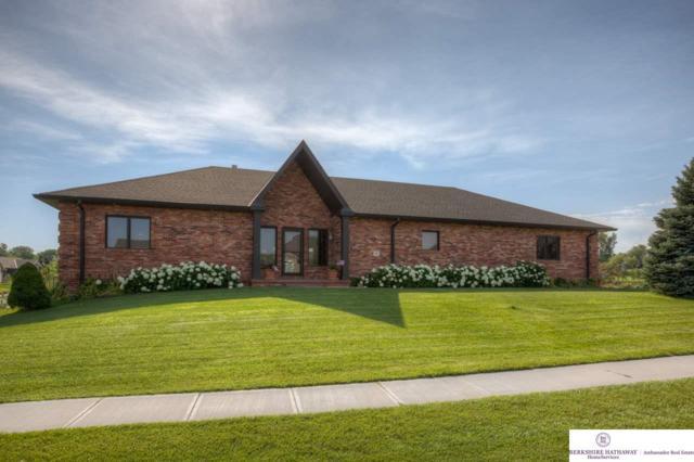 11720 S 202 Street, Gretna, NE 68028 (MLS #21811578) :: Omaha Real Estate Group