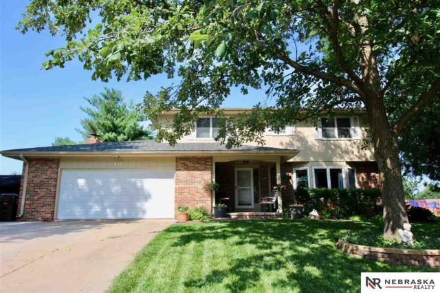 411 S 212 Street, Omaha, NE 68022 (MLS #21811872) :: The Briley Team