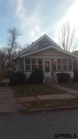 2311 Redick Avenue, Omaha, NE 68112 (MLS #21811907) :: Omaha Real Estate Group