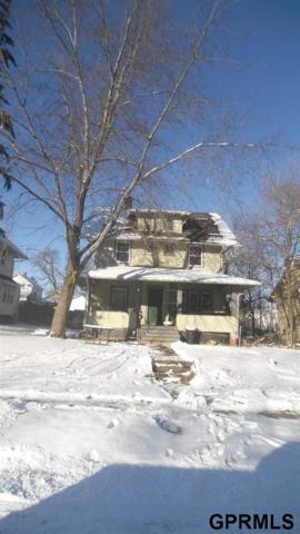 4332 Parker Street, Omaha, NE 68111 (MLS #21811914) :: Omaha Real Estate Group