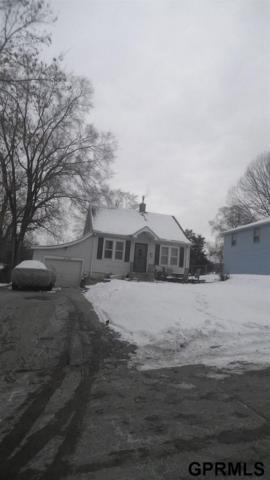 4125 N 61 Street, Omaha, NE 68104 (MLS #21811946) :: Omaha Real Estate Group