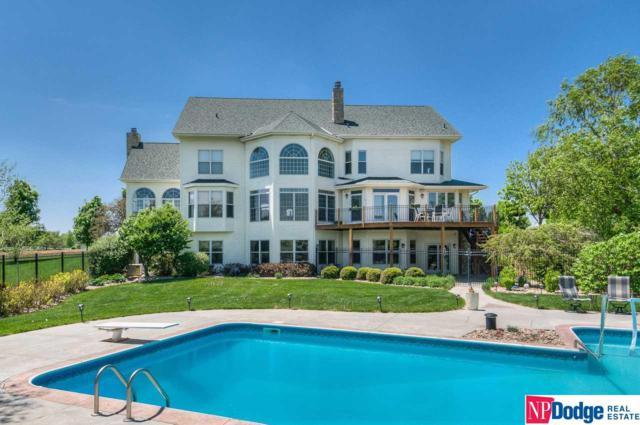 8615 N 180 Street, Bennington, NE 68007 (MLS #21811969) :: Omaha's Elite Real Estate Group