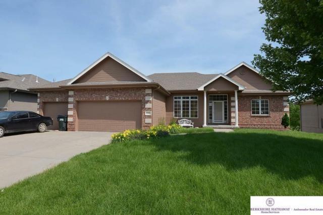 15916 Mary Street, Omaha, NE 68116 (MLS #21812098) :: Omaha's Elite Real Estate Group
