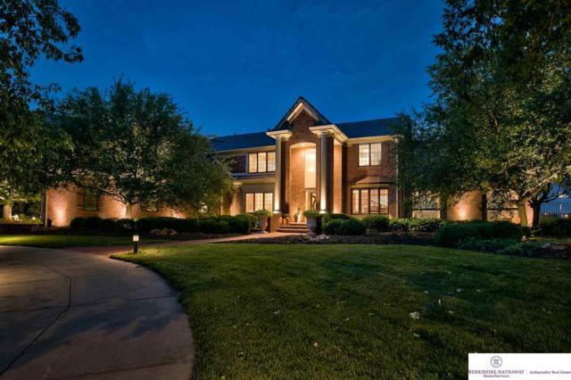 5101 N 196 Street, Omaha, NE 68022 (MLS #21812160) :: Nebraska Home Sales