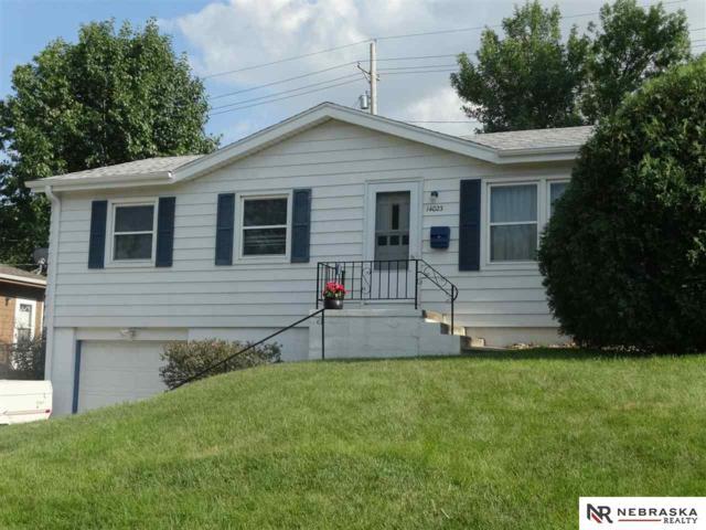 14023 Weir Street, Omaha, NE 68137 (MLS #21812180) :: Complete Real Estate Group