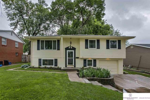 2905 S 118th Street, Omaha, NE 68144 (MLS #21812186) :: The Briley Team