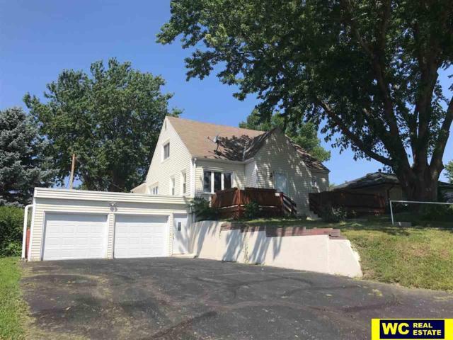 308 N Brewster Street, Oakland, NE 68045 (MLS #21812192) :: Omaha's Elite Real Estate Group