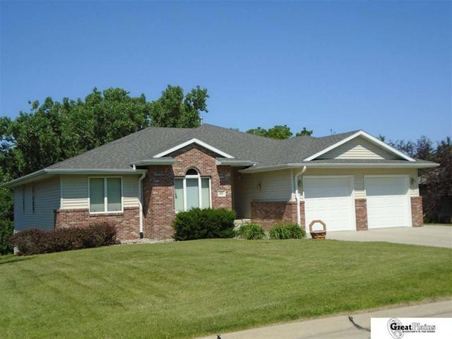 105 N Kaup Street, West Point, NE 68788 (MLS #21812207) :: Omaha's Elite Real Estate Group