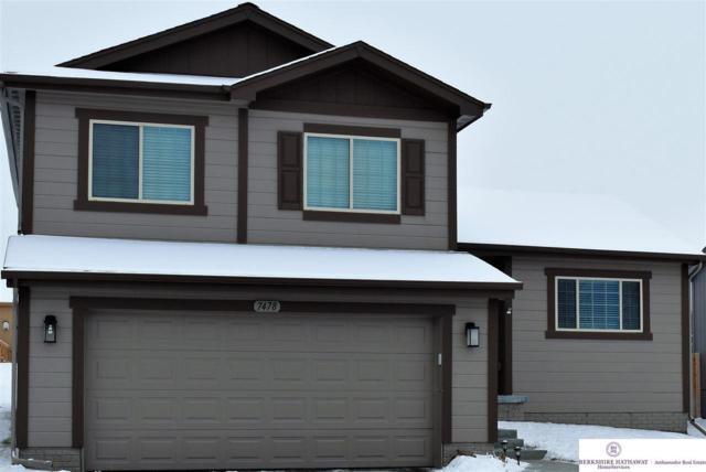 7478 N 139 Street, Omaha, NE 68142 (MLS #21812243) :: Nebraska Home Sales