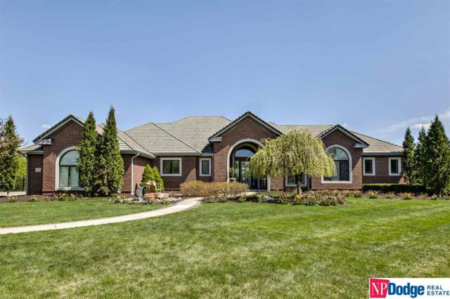 13211 Nicholas Circle, Omaha, NE 68154 (MLS #21812254) :: Complete Real Estate Group