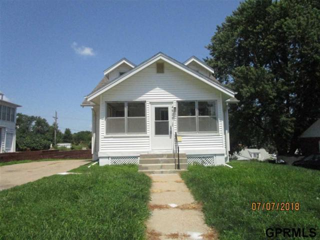 4920 Hamilton Street, Omaha, NE 68132 (MLS #21812262) :: Omaha Real Estate Group