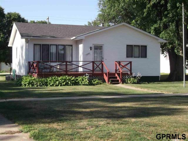 1009 N Street, Tekamah, NE 68061 (MLS #21812268) :: Cindy Andrew Group