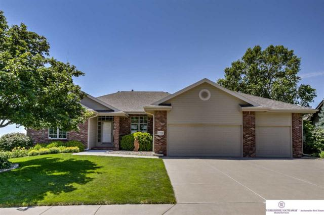 5714 N 160 Avenue, Omaha, NE 68118 (MLS #21812340) :: The Briley Team