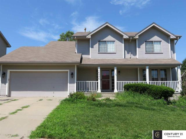 14504 S 21st Street, Bellevue, NE 68123 (MLS #21812362) :: Nebraska Home Sales