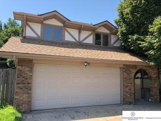 4962 S 156 Avenue Circle, Omaha, NE 68135 (MLS #21812384) :: Omaha's Elite Real Estate Group