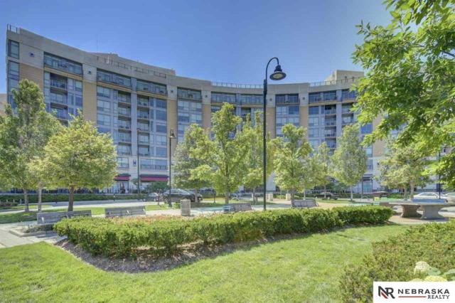 220 S 31 Avenue #3205, Omaha, NE 68131 (MLS #21812385) :: Omaha's Elite Real Estate Group