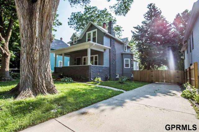 1325 S 31st Street, Omaha, NE 68105 (MLS #21812425) :: Omaha's Elite Real Estate Group