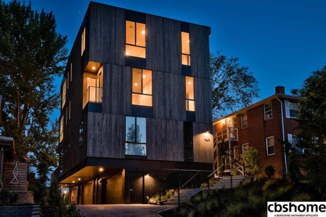 4629 Capitol Avenue #2, Omaha, NE 68132 (MLS #21812465) :: Omaha Real Estate Group