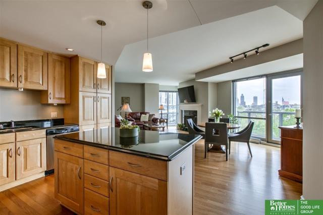 200 S 31st Avenue #4209, Omaha, NE 68131 (MLS #21812497) :: Omaha's Elite Real Estate Group