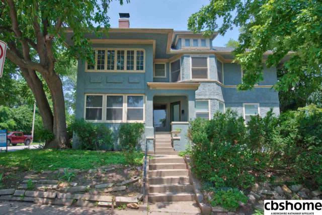 3568 Jackson Street, Omaha, NE 68105 (MLS #21812502) :: Omaha's Elite Real Estate Group