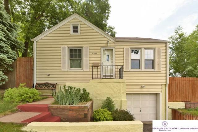 4939 Pine Street, Omaha, NE 68106 (MLS #21812525) :: Omaha's Elite Real Estate Group
