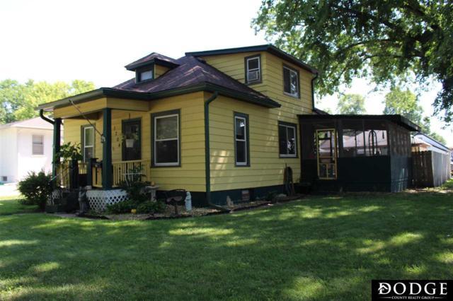 1704 N C Street, Fremont, NE 68025 (MLS #21812527) :: The Briley Team