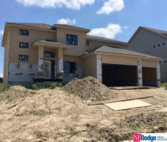 18609 Sahler Street, Elkhorn, NE 68022 (MLS #21812537) :: Nebraska Home Sales