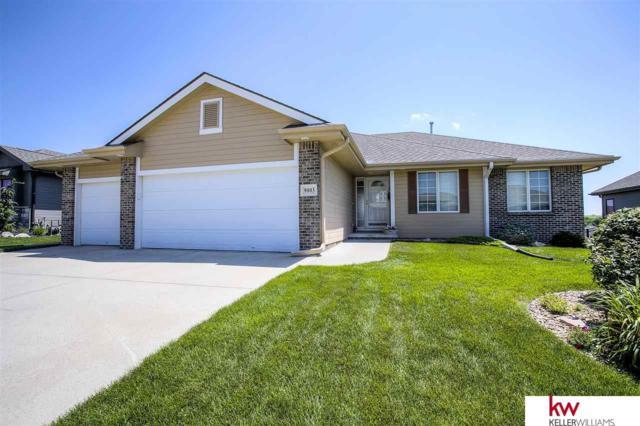 9003 N 169 Avenue, Bennington, NE 68007 (MLS #21812570) :: Omaha's Elite Real Estate Group