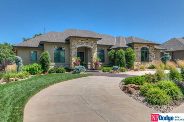 18742 Honeysuckle Drive, Omaha, NE 68022 (MLS #21812599) :: Omaha's Elite Real Estate Group