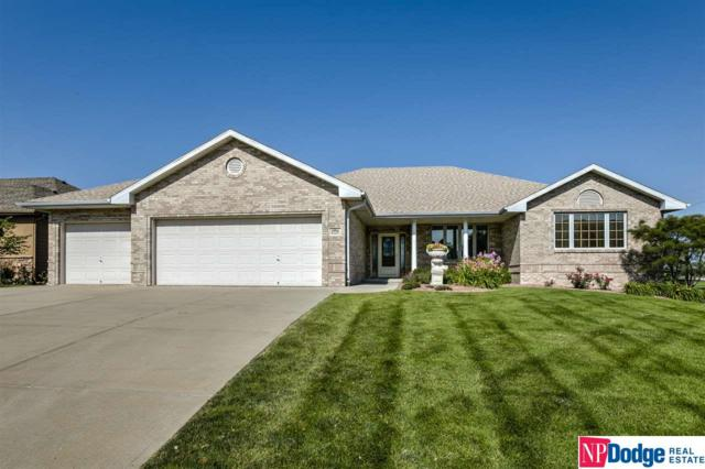 5916 N 160 Avenue, Omaha, NE 68116 (MLS #21812618) :: The Briley Team