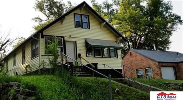 4739 N 36 Avenue, Omaha, NE 68111 (MLS #21812667) :: Omaha's Elite Real Estate Group