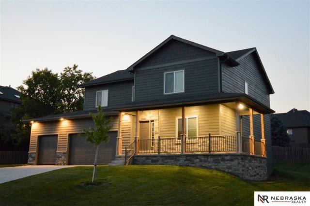 7317 N 154th Avenue, Bennington, NE 68007 (MLS #21812674) :: Nebraska Home Sales