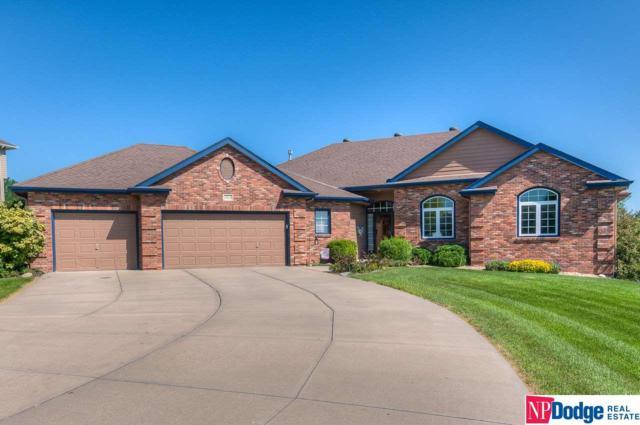 19810 Elkhorn Ridge Drive, Elkhorn, NE 68022 (MLS #21812676) :: Omaha's Elite Real Estate Group
