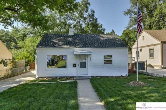 6631 Franklin St, Omaha, NE 68104 (MLS #21812701) :: Nebraska Home Sales